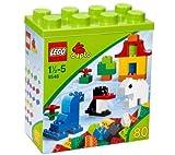 Lego 5548 Jeux de construction lego duplo briques Samuser à construire LEGO® DUPLO®