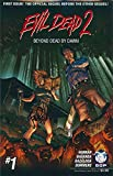 img - for Evil Dead 2 #1 Beyond Dead By Dawn Signed by Frank Hannah book / textbook / text book