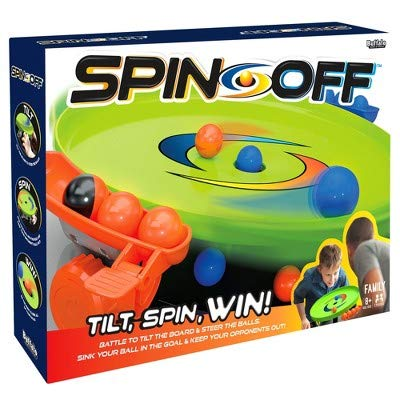 Spin Off 0001722992/
