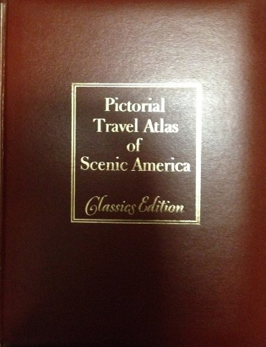 Pictorial travel guide of scenic America