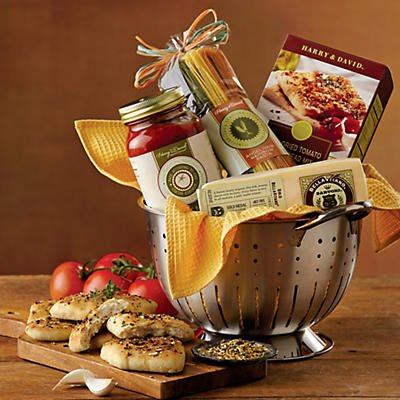 Cucina D'Italia Colander Gift - Gift Baskets & Fruit Baskets - Harry And David