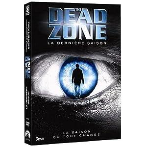 Dead Zone - Intégrale Saison 6