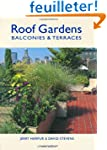 Roof Gardens: Balconies & Terraces