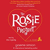 The Rosie Project: A Novel | [Graeme Simsion]