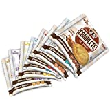 Lenny & Larry's 8 Cookie Variety Pack (1 Of Each Cookie)
