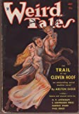 img - for Weird Tales / July, 1934 / Margaret Brundage Cover / H.P. Lovecraft, Clark Ashton Smith, August Derleth book / textbook / text book