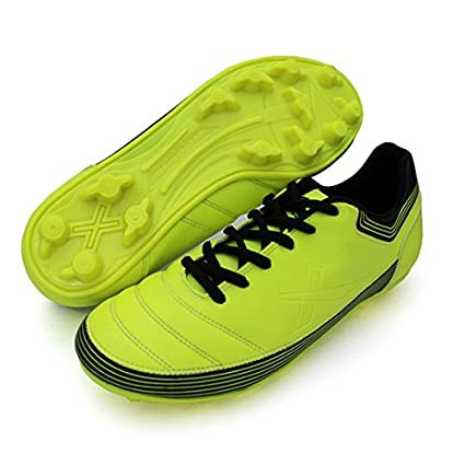 Vector X Chaser ll 001-M Football Shoes, Men's (Green/Black) By Amazon @ Rs.