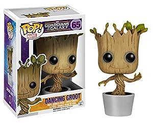 Guardians of the Galaxy Dancing Groot Pop! Vinyl Bobble Head Figure