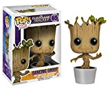 Funko - POP Marvel - GOTG - Dancing Groot
