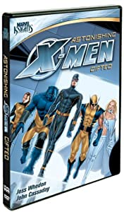 Astonishing X-Men - Gifted (Marvel Knights)