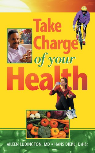 Take Charge of Your Health Picture