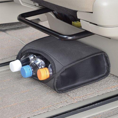 セイワ(SEIWA) ごみ箱 シートアンダーダスト ブラック W841