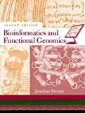img - for Bioinformatics and Functional Genomics [Paperback] [2009] (Author) Jonathan Pevsner book / textbook / text book