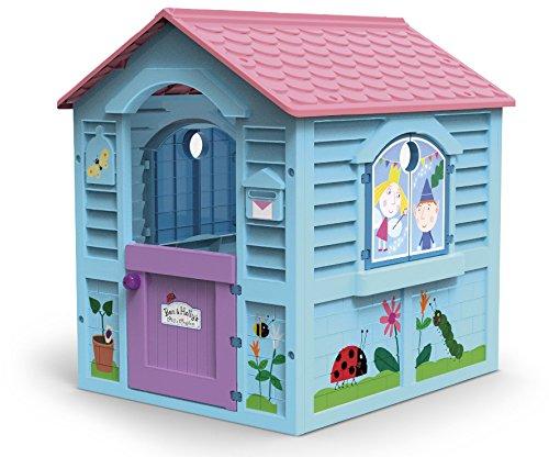 Ben and Holly - La casita (Fábrica de Juguetes 89534)