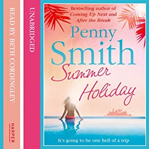 Summer Holiday Audiobook
