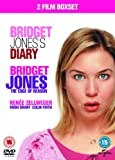 Bridget Jones Diary: Double Pack [DVD]
