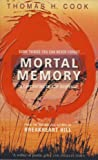 Mortal Memory (000647862X) by Cook, Thomas H.