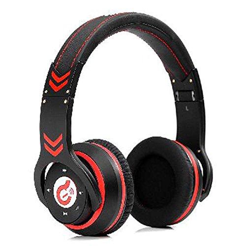 Wireless Bluetooth Headphones Black