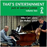 Mike Carr / Jim Mullen That's Entertainment - Jazz at Greville Lodge V2