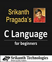 C Language for Beginners Front Cover