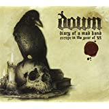 Diary of a Mad Band (Deluxe CD + DVD) ~ Down