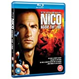 Nico - Above The Law [Blu-ray] [Region Free]by Steven Seagal