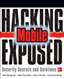 img - for Hacking Exposed Mobile Security Secrets & Solutions book / textbook / text book