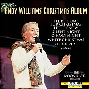 Andy Williams - Christmus Album: 1. It's the Most Wonderful Time of the Year 2. Christmas Needs ...