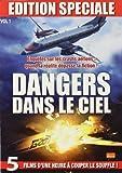 echange, troc Coffret dangers dans le ciel - 5 DVD