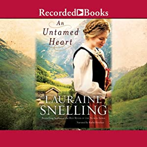 An Untamed Heart Audiobook