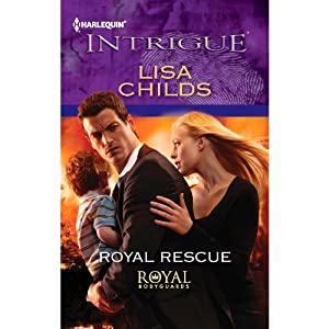 Royal Rescue | [Lisa Childs]