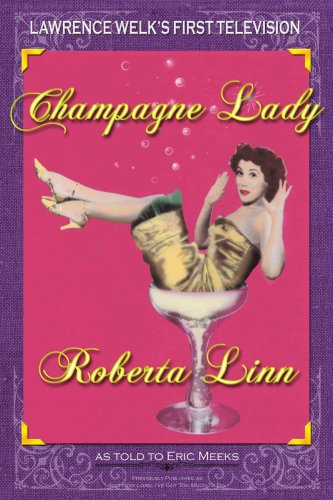 Champagner Lady