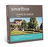 SMARTBOX - Coffret Cadeau - Echapp�e en amoureux (2 nuits)