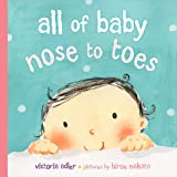 img - for All of Baby, Nose to Toes book / textbook / text book