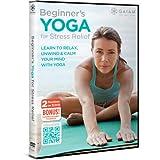 Beginner's Yoga for Stress Relief