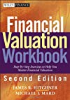 Financial Valuation Workbook: Step-by-Step Exercises to Help You Master Financial Valuation (Wiley Finance)