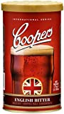 Coopers International Series English Bitter Reviews