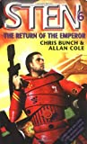 The Return of the Emperor (Sten) (1841490814) by Bunch, Chris