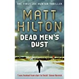 Dead Men's Dust: Joe Hunter: Book Oneby Matt Hilton