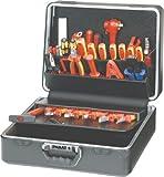 PARAT 99000171 Cargo Werkzeugkoffer, für isoliertes Werkzeug