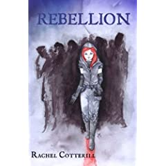 Rebellion: Chronicles of Charanthe