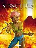Surnaturels T03 Forces élémentaires