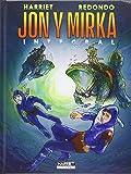 img - for Jon y Mirka: Integral book / textbook / text book
