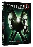 Expediente X 10 Temporada DVD España