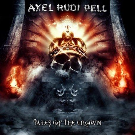 Axel Rudi Pell - Tales of the crown - Zortam Music