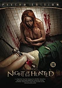 Night of the Hunted ( La nuit des traquées ) ( The Night of the Hunted )