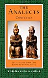 The Analects (Norton Critical Editions) (0393911950) by Confucius