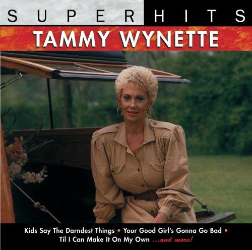 Super Hits, Vol. 2, Tammy Wynette