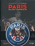 coffret PSG le livre de la saison 2012 2013 + dvd