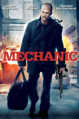 the mechanic movie trailer reviews and more tvguidecom